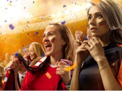 俄罗斯二连胜 锁定出线名额——用电信王卡看世界杯,精彩不容错过