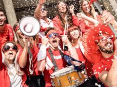 去俄罗斯看球没有wifi蹭?国际漫游包助您享世界杯精彩